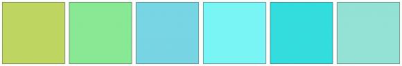 ColorCombo6647