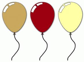 Color Scheme with #C9A95D #9C0010 #FFFFA6