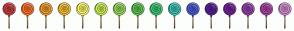 Color Scheme with #C93E3E #FF7226 #F49E2B #F7BF37 #FFFB67 #CCF250 #9ADB59 #5AC74D #3CC972 #39C7B4 #4A5BD9 #58219A #73229A #983FAC #AC44A5 #D68AD4