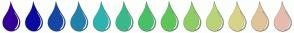 Color Scheme with #330099 #0A0B9F #1547A6 #2081AC #2DB3AF #3AB98A #48C068 #5DC657 #8ECC66 #BAD377 #D9D388 #E0C39A #E6BBAD