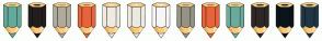 Color Scheme with #63AA9C #221E1D #AEAB9D #E9633B #EDEBE1 #ECEAE0 #F6F6F6 #959484 #E8633B #6AAB9C #2D2827 #0B151A #1F3744