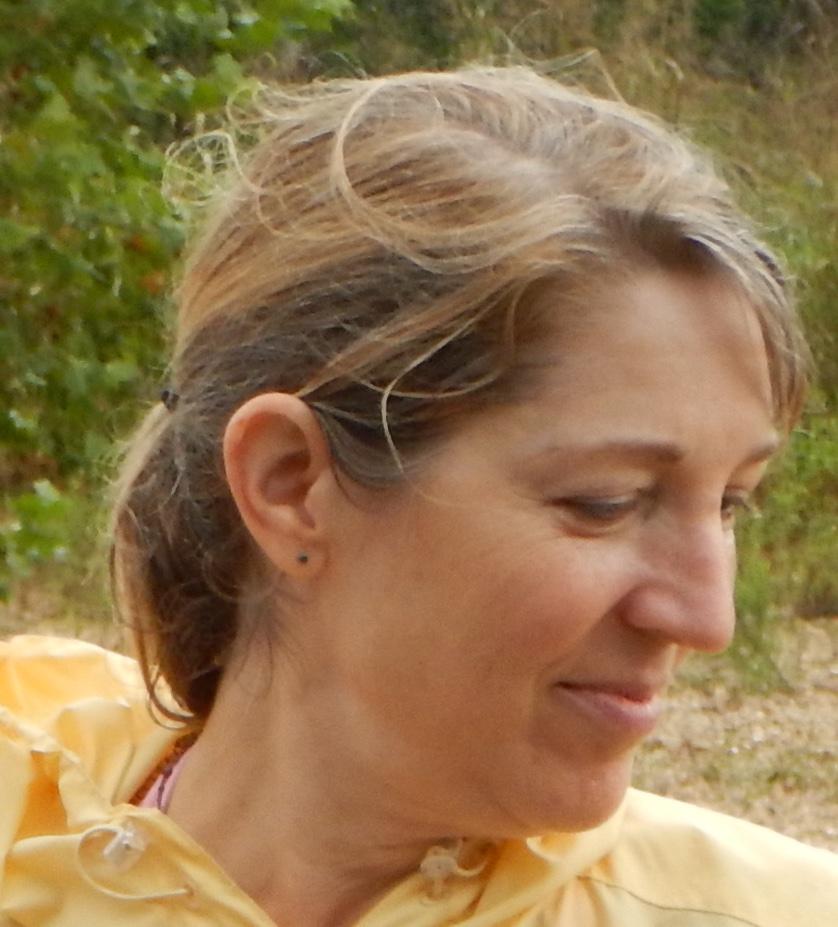 Betsy Letcher