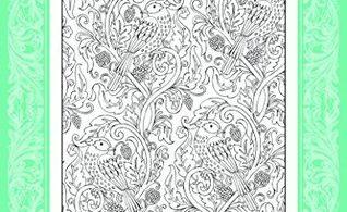 Pictura: Art Prints - William Morris inspired
