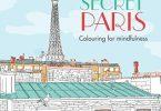 Secret Paris illustrated by Zoe de Las Cases