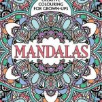 creative colouring mandalas