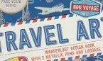 Travel Art Kit