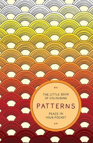 Little Book of Colouring: Patterns