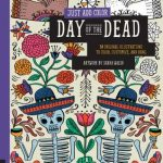 Just Add Color: Day of the Dead