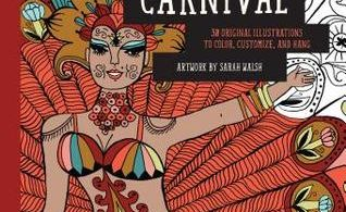 ust Add Color: Carnival by Sarah Walsh