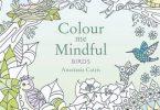 Colour Me Mindful - Birds