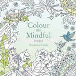 Colour Me Mindful - Birds