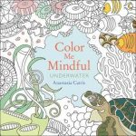 Colour Me Mindful - Underwater - Anastasia Catris