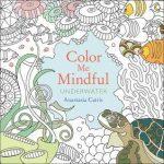 Colour Me Mindful - Underwater - Anastasia Catris