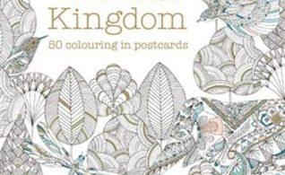 Animal Kingdom, postcards by Millie Marotta