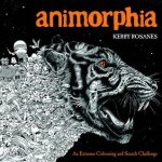 Animorphia - Kerby Rosanes