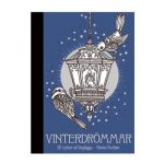 Vinterdrommar - Winter Dreams - 20 Postcards