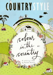 Country Style - Colours in the Country