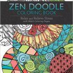 zendoodle coloring book