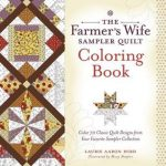 TheFarmersWifeSamplerQuilt 150x150 - The Bakers Dozen Coloring Book Review