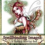SpellbindingImages 150x150 - Tenderful Enchantments Coloring Book by Klara Markova