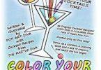 Color Your Cocktails - Terri Dennis
