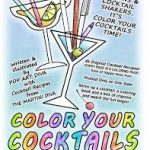Color Your Cocktails - Terri Dennis