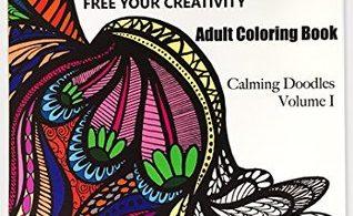 colorit calmingdoodles 318x195 - The Official Trolls Coloring Book