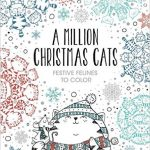 amillionchristmascats 150x150 - Daily Coloring Book Review