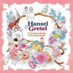 hanselandgretel 150x150 - Daily Coloring Book Review