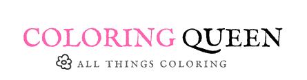 Coloring Queen