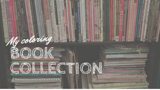 My coloring - Coloring Book Collection