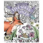 vivi soker en van 150x150 - Botanicum Coloring Book Review