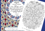 C 145x100 - The Pomegranate Grove Coloring Contest & Giveaway