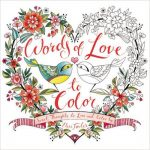 wordsoflovetocolor 150x150 - Botanicum Coloring Book Review