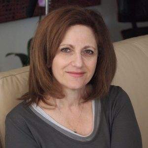 Alecia Blake
