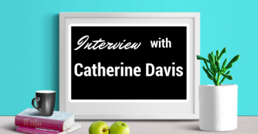 INTERVIEW 375x195 - Catherine Davis