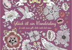 Romantic Coloring Sabine Reinhart Coloring Book