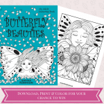 http www.coloringqueen.net glamourista-coloring-contest-and-giveaway