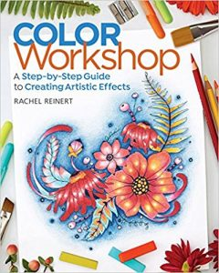 Color Workshop – Step by Step Guide – Coloring Book Review