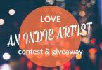 Love an Indie Artist 145x100 - Love an Indie Artist