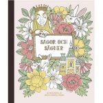 sagor och sagner 150x150 - Botanicum Coloring Book Review
