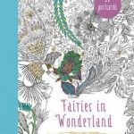 Fairies In Wonderland Postcards Illustrated By Marcos Chin