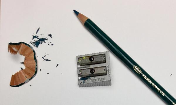 Staedtler pencil sharpener