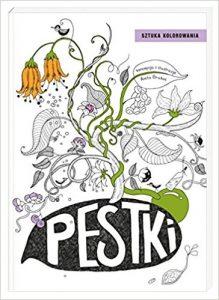 Pestki Coloring Book Review