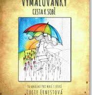Lucie Ernestova coloring book