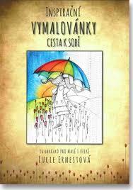 Vymalovánky – Cesta k sobě  Coloring Book  Review
