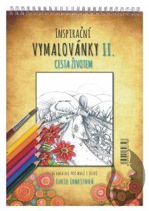 Vymalovánky II Cesta životem Coloring Book Review