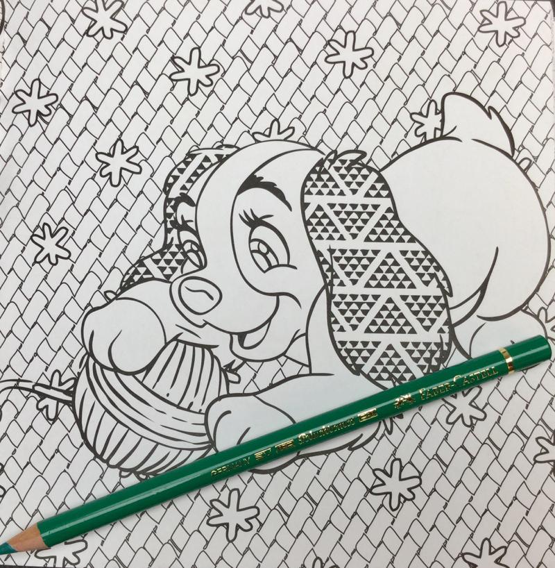 Disney Babies Coloring Book Review Coloring Queen
