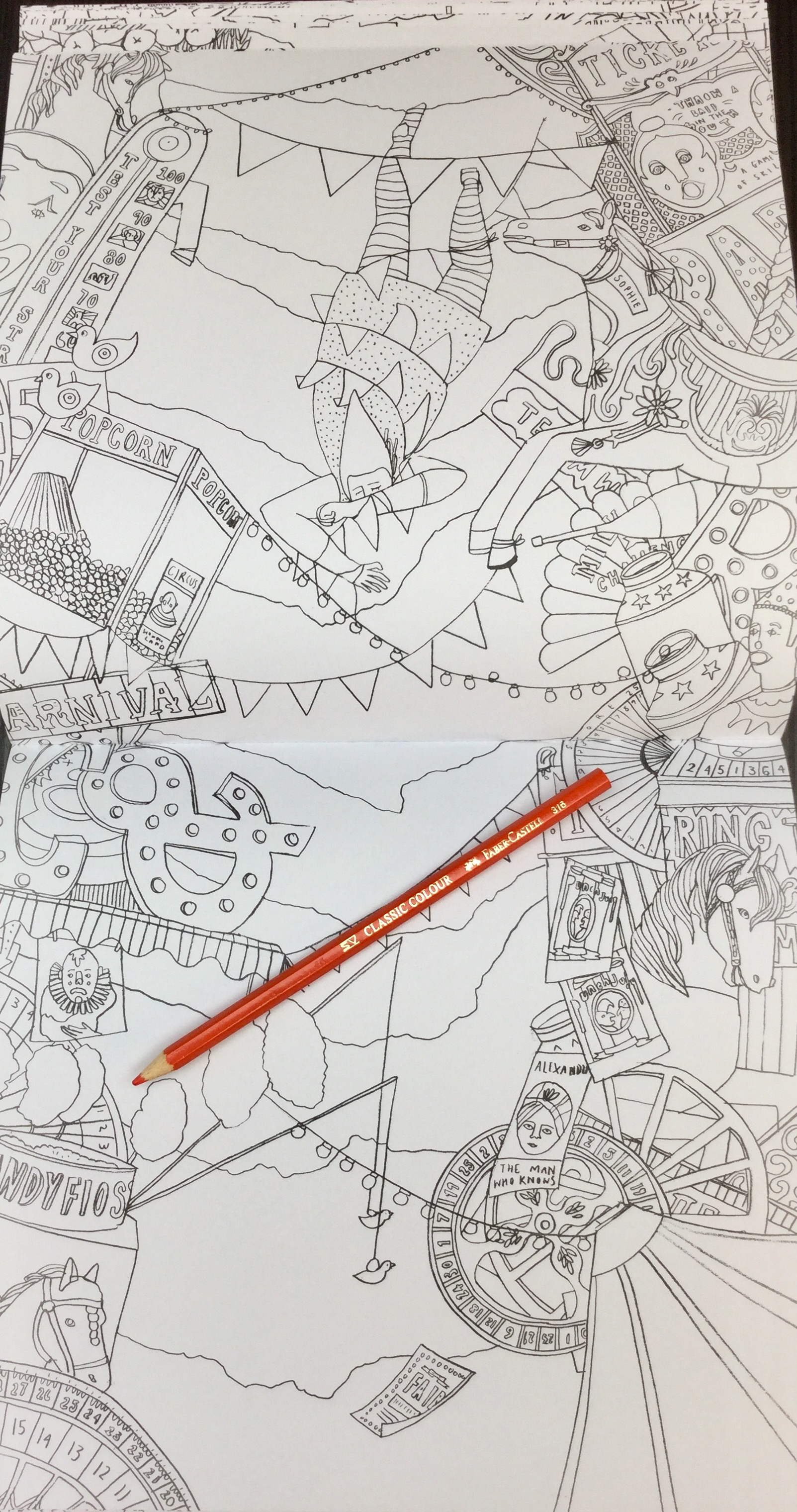 Alice down the rabbit hole coloring book review coloring queen