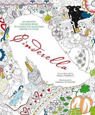 Hansel and Gretel: An Amazing Colouring Book